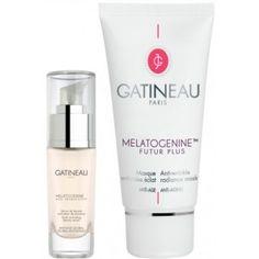 Gatineau Melatogenine AOX Advanced Anti-ageing - Ihonhoitosetti - http://meikkimaailma.com/kauppa/tuote/gatineau-melatogenine-aox-advanced-anti-ageing-ihonhoitosetti
