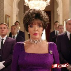 You think Eleanor has it bad with the Queen? Just wait until you meet the…