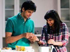 Siddharth Malhotra and Parineeti Chopra