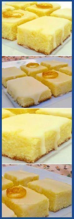 Yo misma estoy sorprendida con esto brownie de limón me quedo super bien! #brownie #limón #postres #tips #cake #pan #panfrances #panettone #panes #pantone #pan #recetas #recipe #casero #torta #tartas #pastel #nestlecocina #bizcocho #bizcochuelo #tasty #cocina #chocolate Si te gusta dinos HOLA y dale a Me Gusta MIREN...