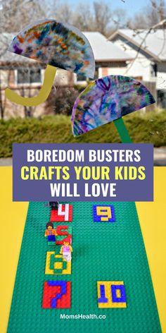 Check these great ideas of boredom busters too keep your kids happy at home. Indoor activities and crafts Your Kids Will Love! Indoor Activities For Kids, Crafts For Kids, Diy Household Tips, Boredom Busters, Best Diets, Parenting Hacks, Diy Gifts, Christmas Diy, Back To School