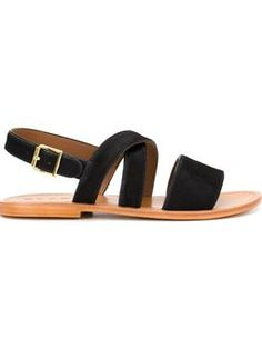 'Fussbett' sandals $656 #TodaySale #classic #ReviewsClothing