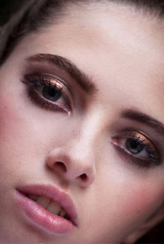 The End Of Boring Makeup: 5 New DIYs To Rock Right Now #refinery29