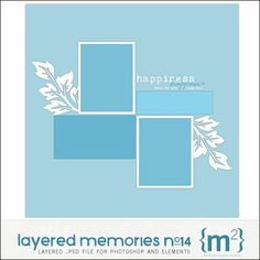 Layered+Memories+No.+014