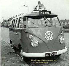 01-65-EL Volkswagen Transporter T1 1967
