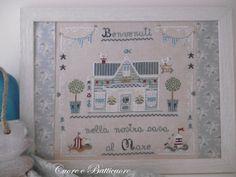 Cuore e Batticuore ~ Welcome to our Seaside Home