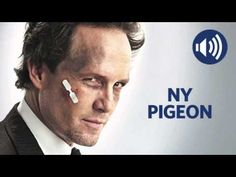 Allstate Radio Ad: New York Pigeon Mayhem
