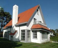 Sels exclusieve villabouw landelijke villa knokke hoog
