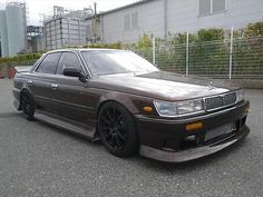 Nissan Laurel C33 **FRESH IMPORT** in Cars, Motorcycles & Vehicles, Cars, Toyota | eBay