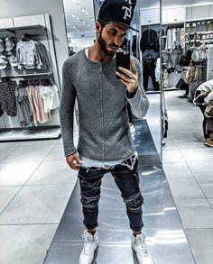 "Páči sa mi to: 3,665, komentáre: 27 – The Highest Street Fashion® (@higheststreetfashion) na Instagrame: ""Follow @higheststreetfashion  for the highest fashion pics ✔ .  Outfit by @_richard_peterson…"""