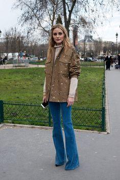Durante Paris Fashion Week Otoño-Invierno 2016