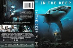 In The Deep DVD Scanned Cover