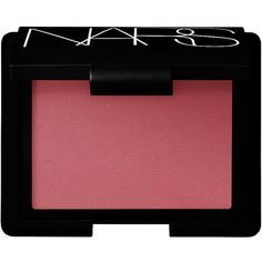NARS Blush, Dolce Vita 1 ea ❤ liked on Polyvore featuring beauty products, makeup, cheek makeup, blush, beauty and nars cosmetics #beautymakeupproducts
