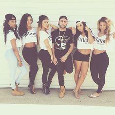 Beauties, Fashionistas, & All things Fashion!!