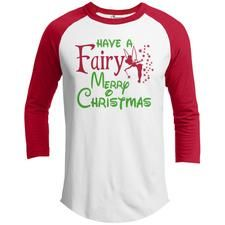 Fairy Christmas Adult