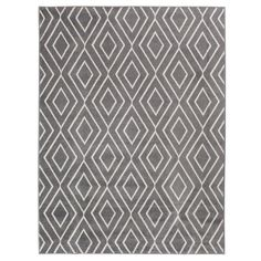 You'll love the Braysham Stone Gray/White Indoor/Outdoor Area Rug at Wayfair - Great Deals on all Rugs products with Free Shipping on most stuff, even the big stuff.
