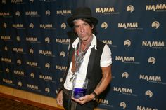 JOE PERRY Jams Live with JOHNNY DEPP & ALICE COOPER at 32nd ANNUAL NAMM TEC AWARDS, CREATIVE & TECHNICAL ACHIEVEMENT WINNERSANNOUNCED Posted on January 21, 2017 2017, Z Comments: 0 PRESTIGIOUS LES PAUL AWARD PRESENTED TO AEROSMITH'S JOE PERRY WHO JAMS LIVE WITH BANDMATESJOHNNY DEPP & ALICE COOPER  PHOTOGRAPHY: Jesse Grant/Getty Images for NAMM