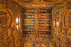 st. mary of axum - Google Search