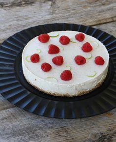 Den beste ostekaka uten tilsatt sukker! - LINDASTUHAUG Nom Nom, Cheesecake, Food And Drink, Den, Diabetic Living, Cheesecakes, Cherry Cheesecake Shooters