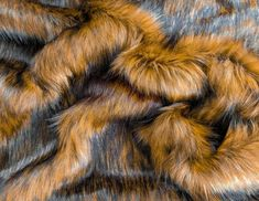 Chestnut Fake Fur Faux Fur Fabric by the Metre / Yard – Warehouse 2020 Fake Fur Fabric, Fabric Suppliers, Faux Fur Pom Pom, Fur Clothing, Yard, Pom Poms, Warehouse, Costumes, Natural