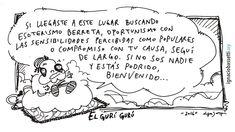 #elgurígurú #humorgráfico #historietas #humor #comic #comics www.ignaciobassetti.uy