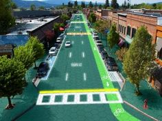 SOLAR ROAD -- Mind Blow #82 - YouTube ---- Awesome Inventions