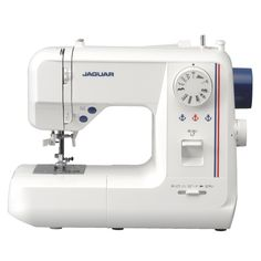 Electronic Sewing Machine MP-220|Click image for product details◎ 電子ミシン MP-220|画像をクリックすると製品詳細をご覧いただけます◎ #JAGUAR #sewingmachine
