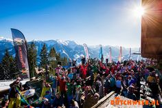 Dutchweekend Saalbach 2015 #Dutchweek #Dutchweekend #snow #winter #party #event #apresski #easter