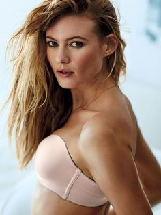 Summertime's all about strapless tops & dresses. So is this bra.   Victoria's Secret Body by Victoria Multi-Way Bra