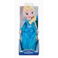 Disney Frozen Elsa, 25cm