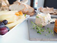 Castello Blue Cheeseplate, sinihomejuusto, bluecheese   www.tohkeissaan.fi