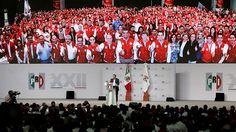ICYMI: ¿Cuánto ganan los líderes de los partidos políticos en México?