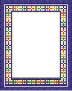 1000+ images about Quilt borders on Pinterest Quilt border, Quilt and Quilting