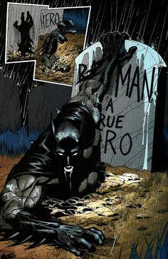 Vampire Batman - artist?