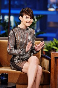 Ginnifer Goodwin!
