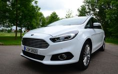 #Ford S-MAX
