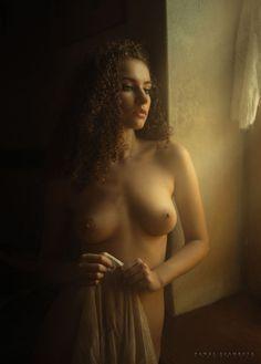 Agnieszka by Paweł Szamreta on 500px