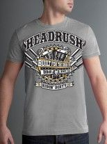 Ridin' Dirty by HEADRUSH. Extreme Sports and MMA