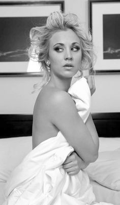 Kaley Cuoco is beyond beautiful #KaleyCuoco #Celebrity #TheBigBangTheory