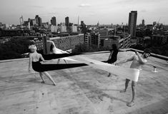 Image result for hussein chalayan gravity fatigue