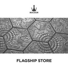 Macson Stores | Próximamente, nueva #Flagship Store en Paseo de Gracia, 110, de Barcelona.