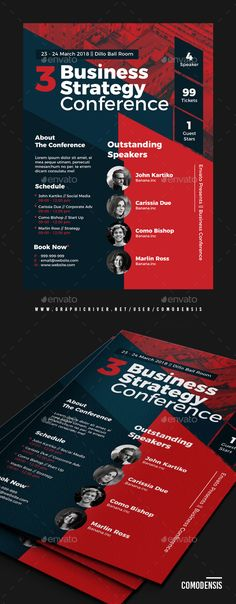 Business Event Flyer & Poster 1 PSD Files Smart Object 300 dpi CMYK … Business Event Flyer & Poster 1 PSD Files Smart Object 300 dpi CMYK inches bleed area Easy to use All text editable with text tool Image not included Poster Design Layout, Event Poster Design, Graphic Design Posters, Flyer Design, Design Design, Design Ideas, Brochure Layout, Brochure Design, Conference Poster