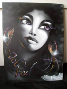 ~ Jessy Doudou'Style...Paris...... Street Art ~