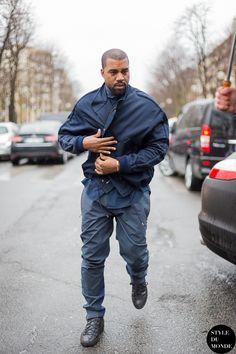 Kanye style