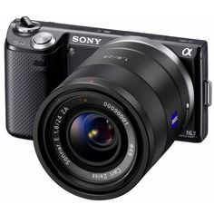 Sony nex-5n  Great way to take pics of activities the kids are doing