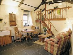 Higher Tresmorn Cottages - The Annexe (ref TBH) in Tresmorn, Bude   cottages4you