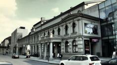 Hudební divadlo Karlín #Prague