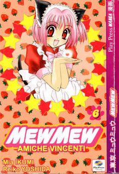 Tokyo Mew Mew, Shoujo, Manga Anime, Art, Art Background, Kunst, Performing Arts, Art Education Resources, Artworks