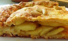 Empanada de Manzana (Spanish Apple pie)