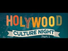 Holywood Culture Night 2014 Part 1 - Home of Rory McIlroy & Jamie Dornan